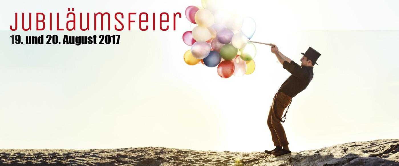 Jubilaeumsfeier-Slider