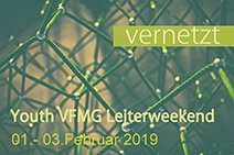 Youth-Leiterweekend