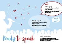 Ready to speak - Tag 1