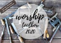 +++ VERSCHOBEN +++ worship-toolbox