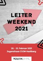 Youth Leiterweekend 2021