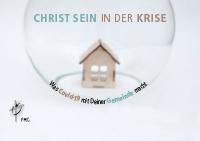 Christsein in der Krise